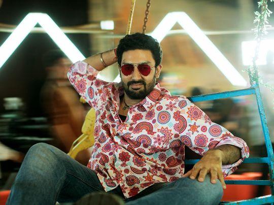 Abhishek Bachchan Ludo