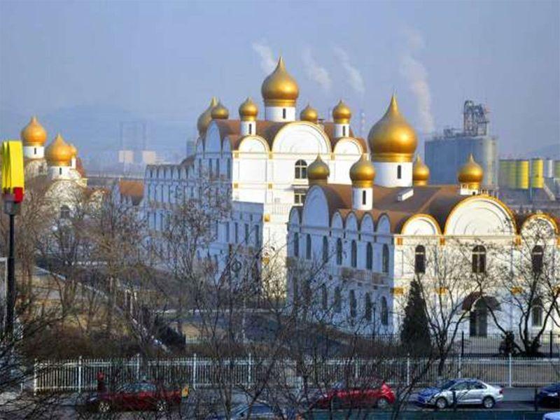 China - Kremlin