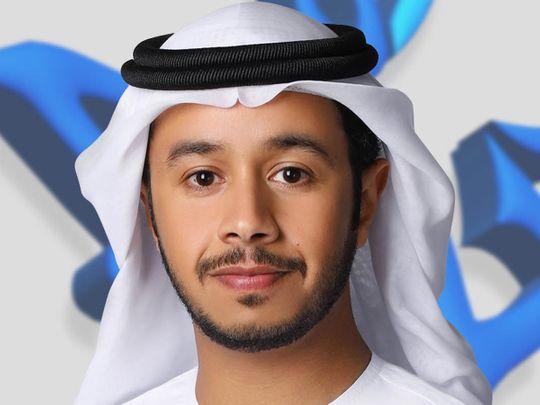 Mohammad Al Bastaki, Director – Marine Anchorage Operations Department, DMCA