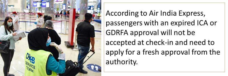 Which approval do i need - ICA or GDRFA