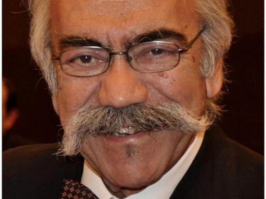 Mustapha Karkouti