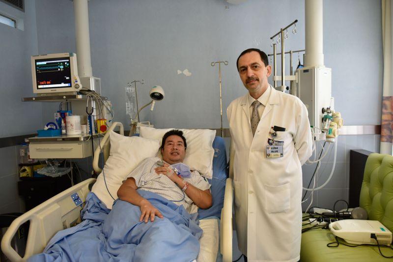 NAT 200713 PATIENT FRANCIS ARAMZAN 8-1594975974792