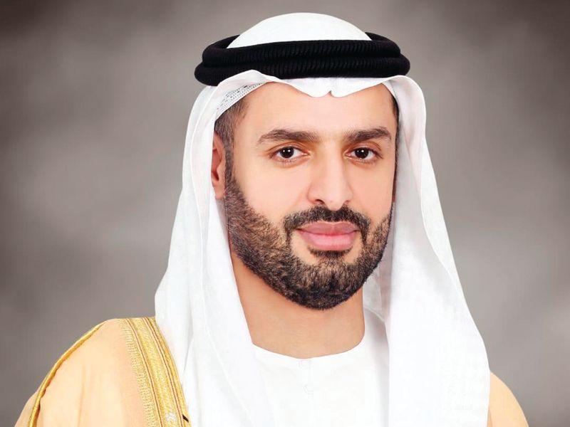 Sheikh Mohammed bin Hamad bin Tahnoon Al Nahyan
