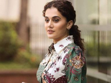 Taapsee Pannu 1-1594985238742