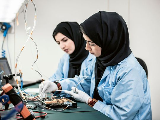 Arab Space Pioneers programme attracts 37,000 applications
