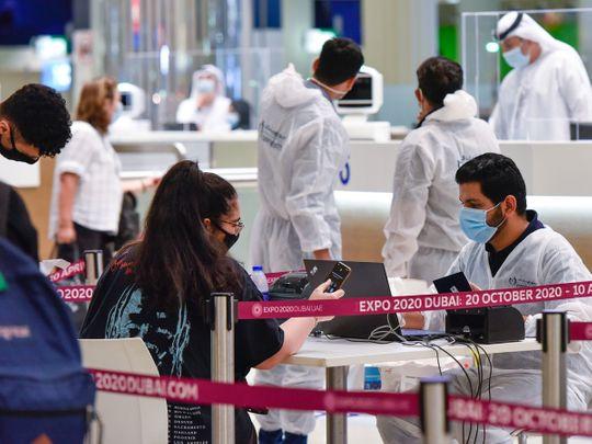 Coronavirus: UAE announces mandatory