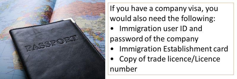 Moving visa to new passport