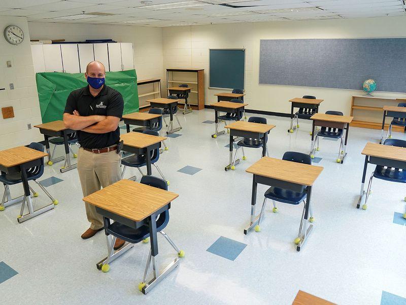 Schools in america