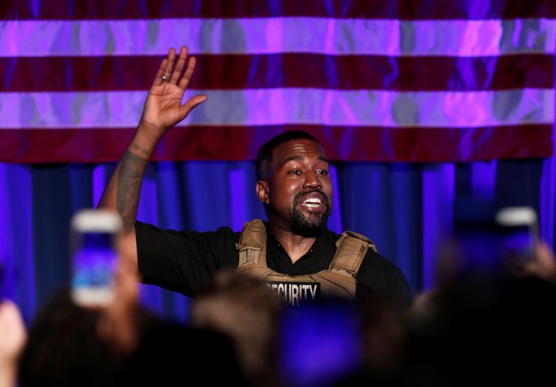Copy of 2020-07-20T001806Z_1142070206_RC2OWH946AQ3_RTRMADP_3_USA-ELECTION-KANYE-WEST-1595219925639