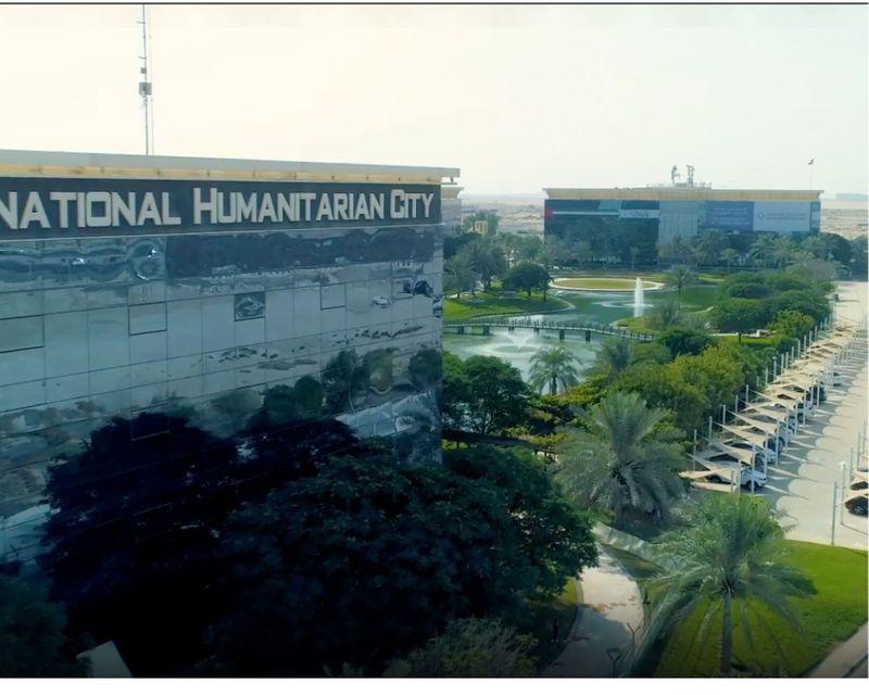 IHC Dubai