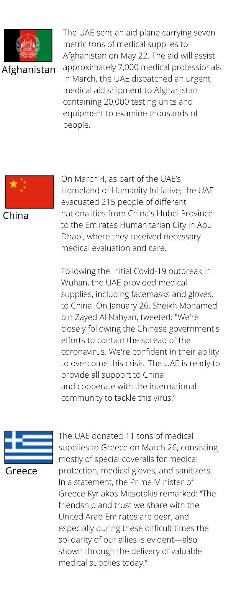 UAE AID 15