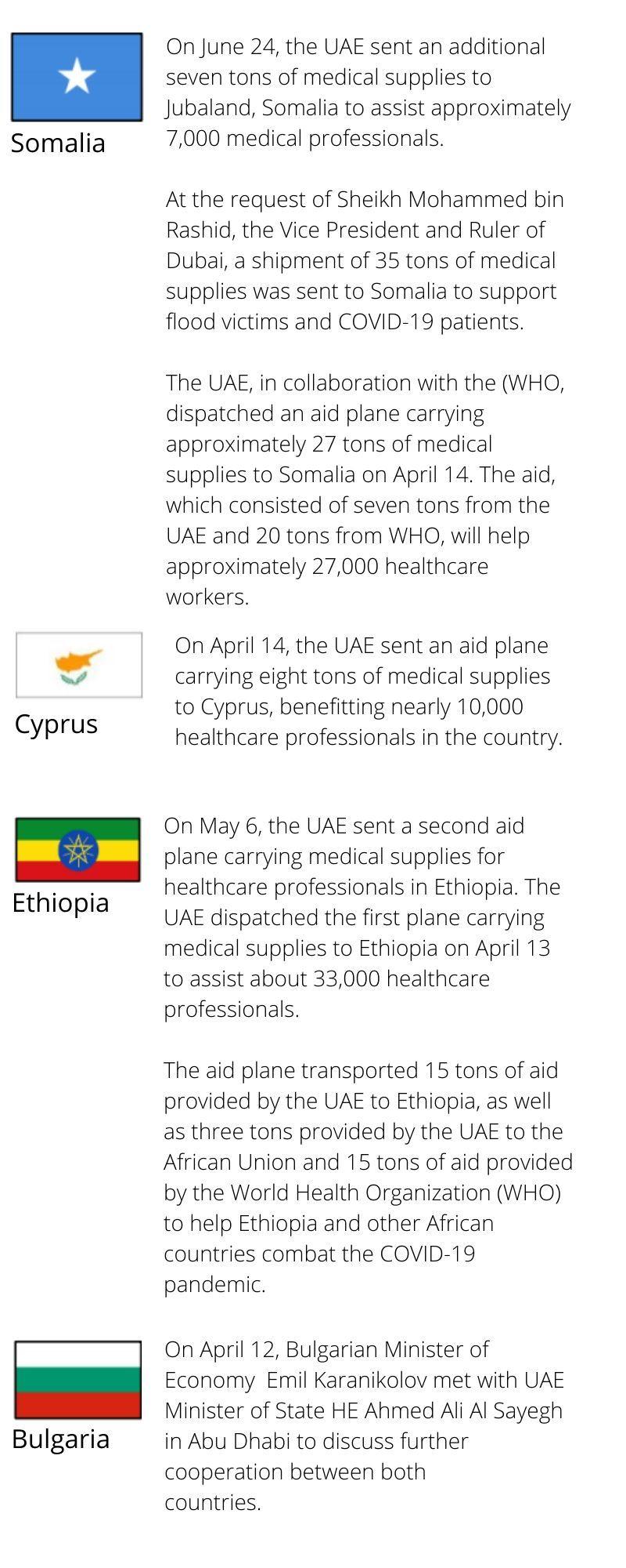 UAE Aid 10