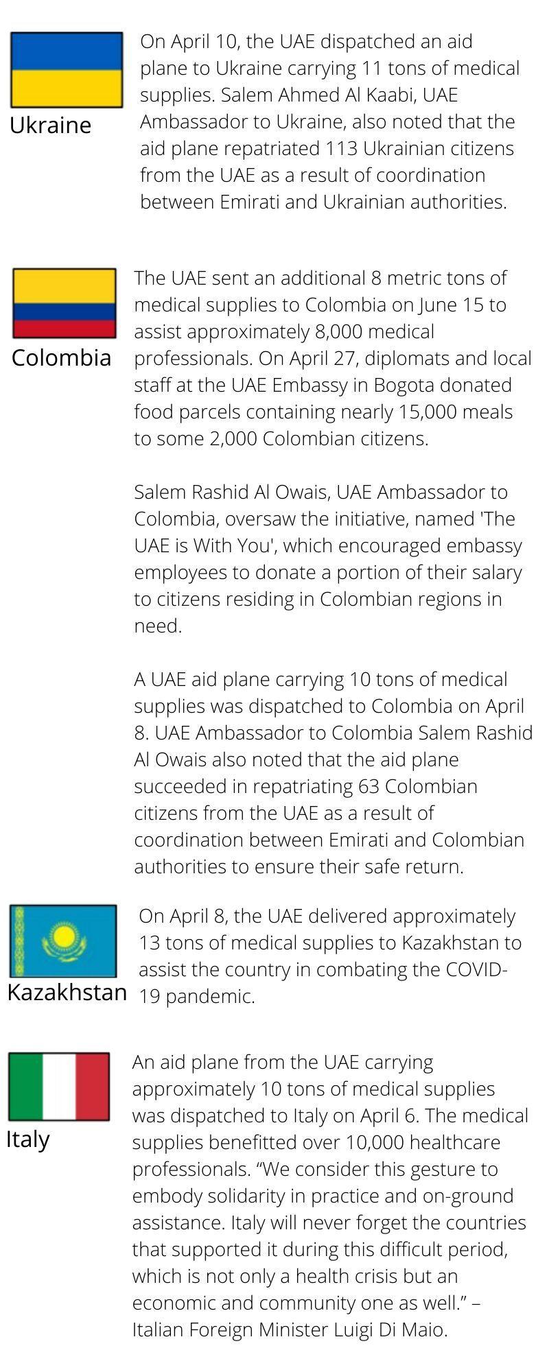 UAE Aid 11