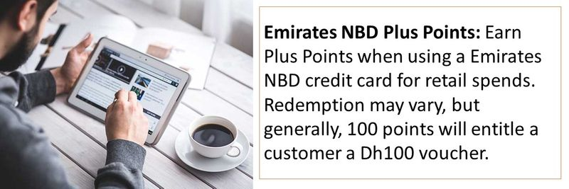 Top loyalty cards you can save money on in the UAE