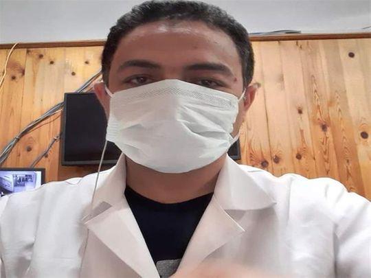 20200722_Egyptian_doctor