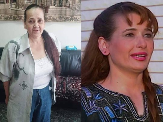 REG COMBO Saba Al Salem AND Sabah Al Salem actress-1595424791520