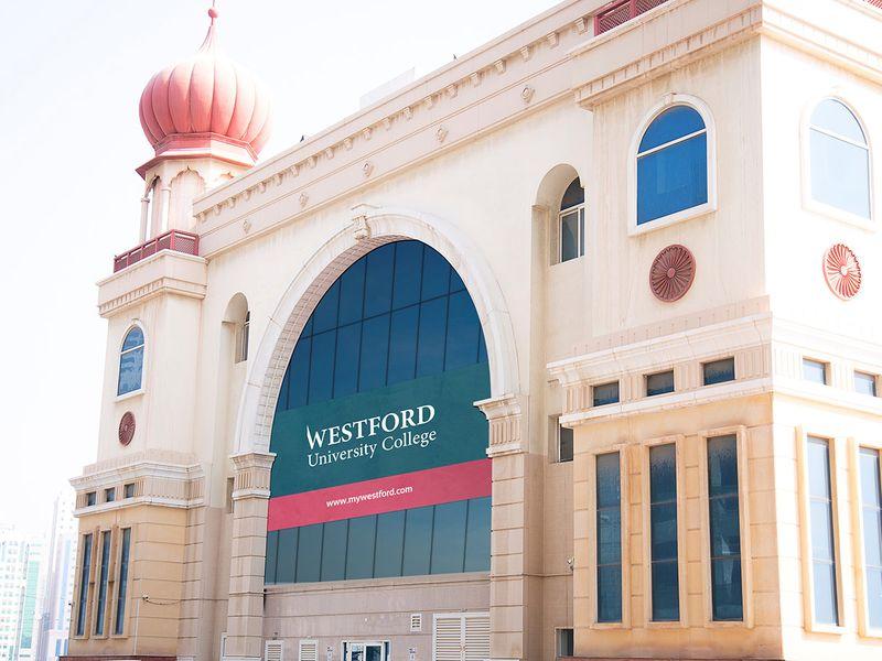 westford college