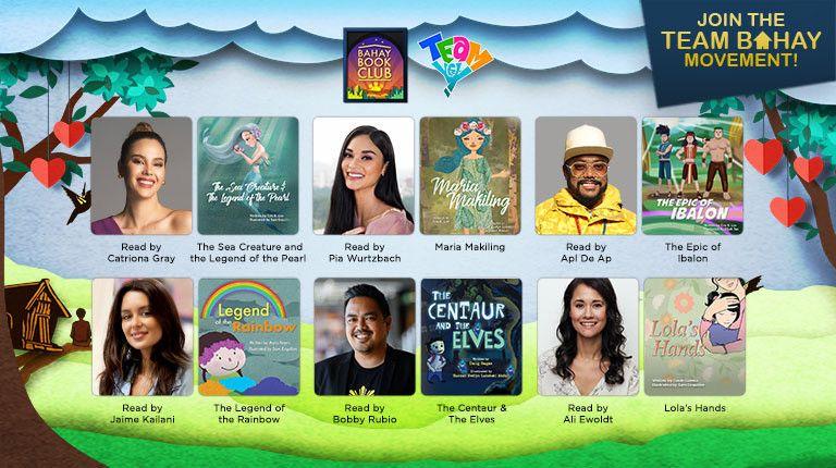 Bahay Book Club Season 2-1595581941495