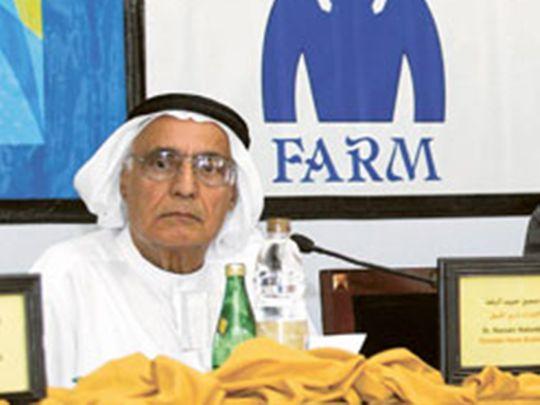 Dr Hussain Al Reda