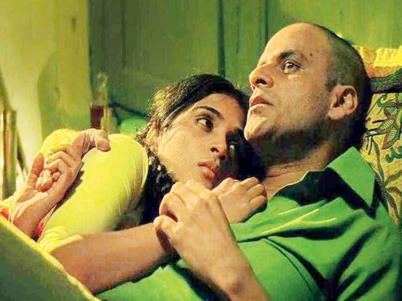 Richa Chadha in 'Gangs of Wasseypur'