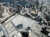 Al Taawun area in Sharjah, Sharjah skyline