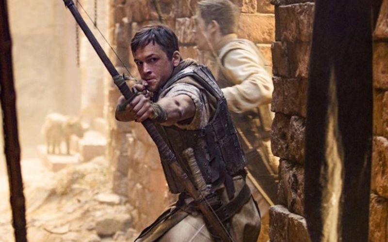 Robin Hood Origins