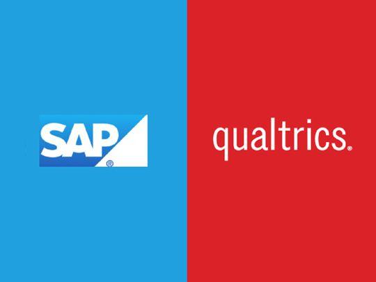 SAP / Qualtrics