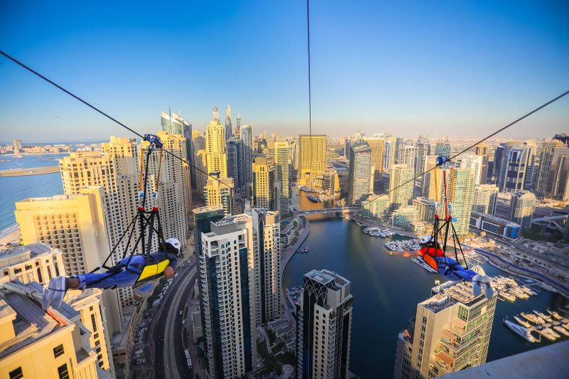 Eid things to do in Dubai