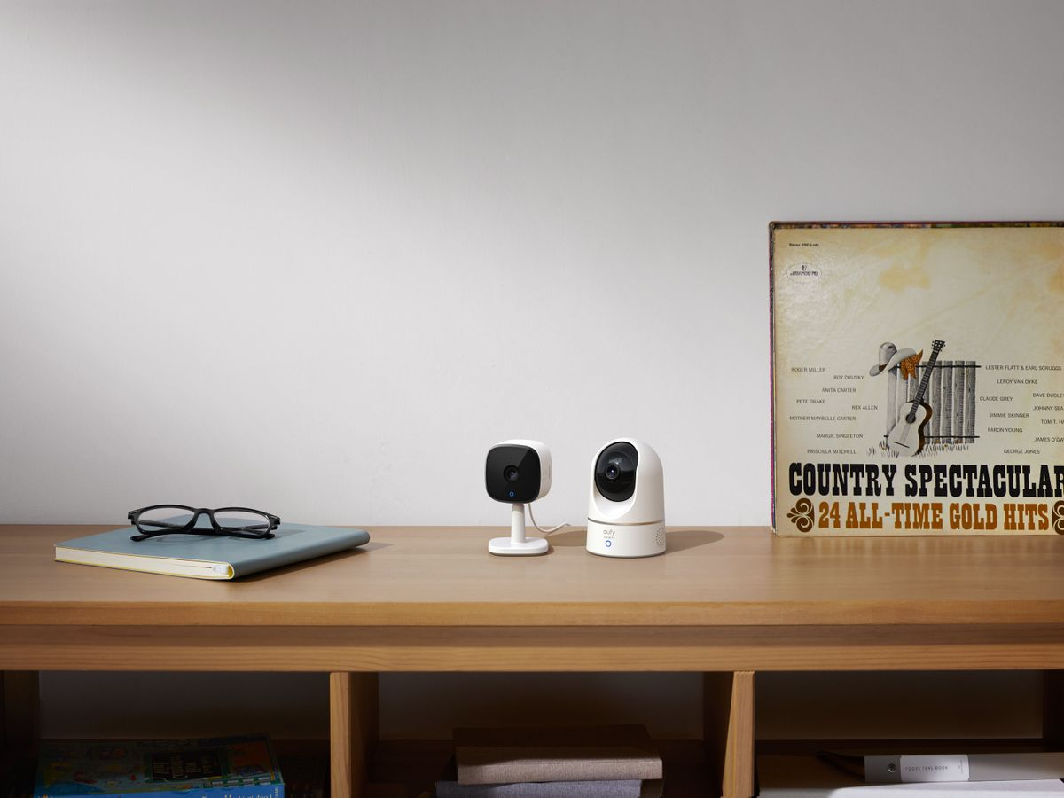 Eufy Indoor Cam Products