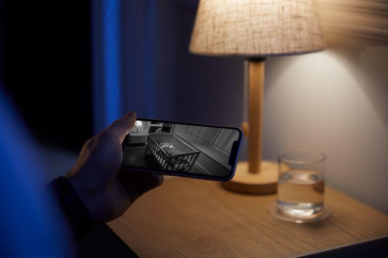 Eufy Smartphone Notification