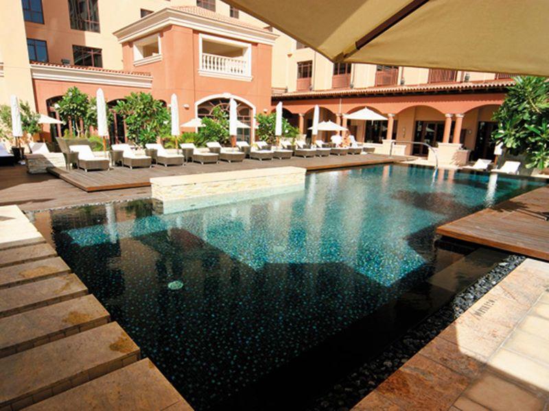 Kempinski Pool