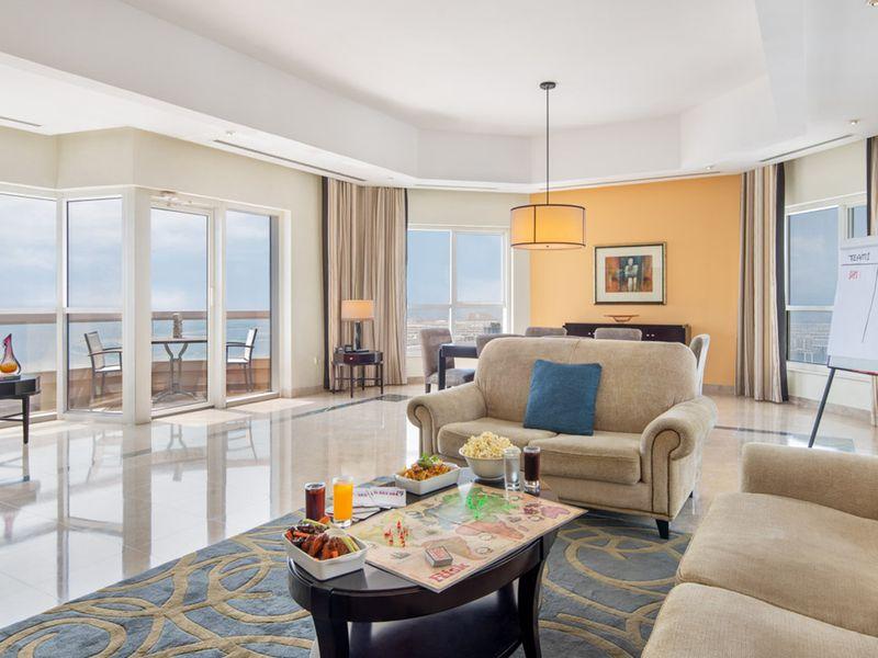 Lead Dubai Marriott