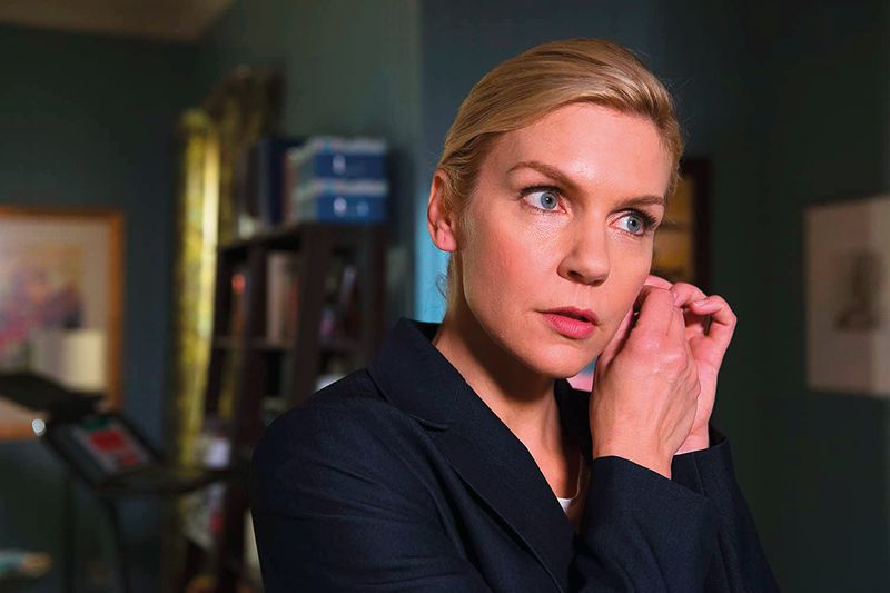 Rhea Seehorn in 'Better Call Saul'