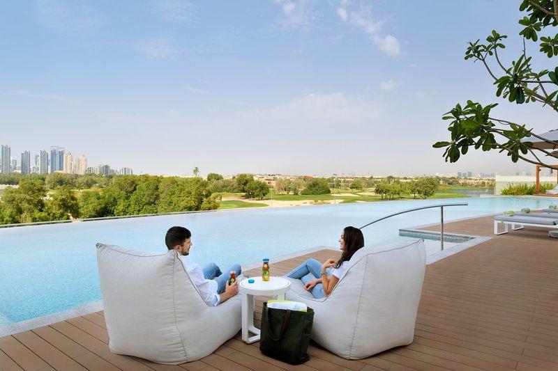 Vida Emirates Hills