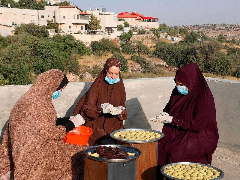 Eid Al Adha 2020