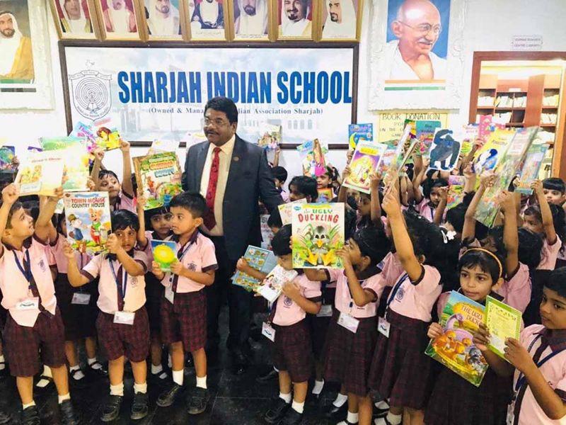 NAT Sharjah indian school 1-1596110473189