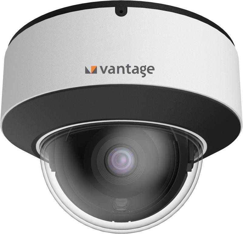 Vantage Dome Camera