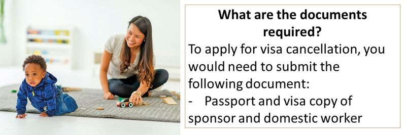 You would need to present your passport and visa details