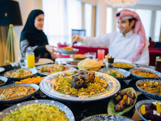 Kuwait food