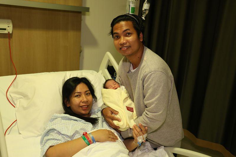 NAT 200731 Baby Jenzo Venedict Bautista_parents Joven and Jenalyn-1596177649243