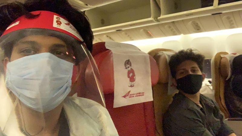 NAT 200731 Delhi to Chicago flight-1596174884281