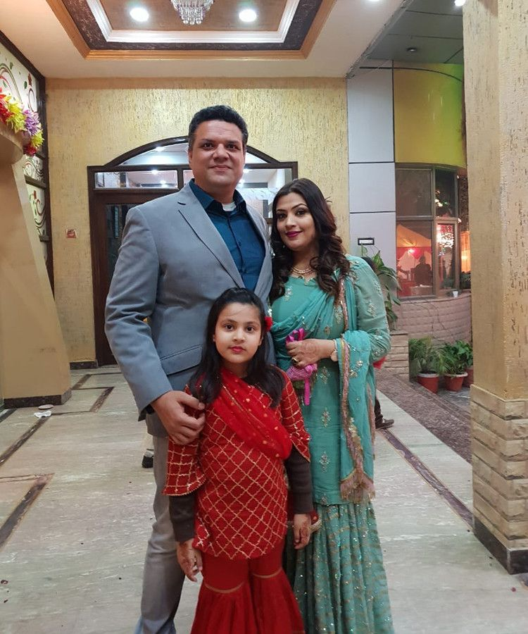 NAT AK Meghna Khan and family-1596176484699
