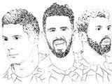 Allam's Manchester City artwork