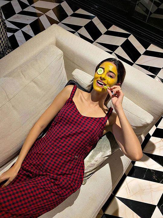 Ananya Pandey gallery