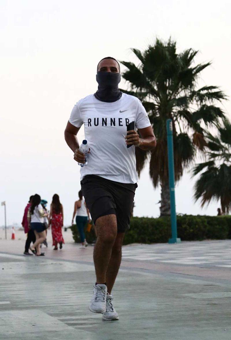 Eid run
