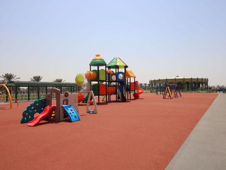 NAT 200801 Sharjah New Parks-4-1596289799023