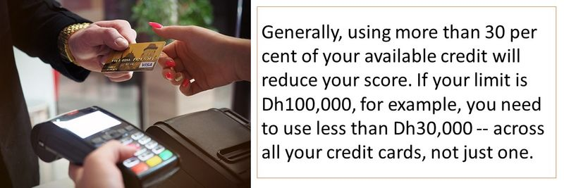 Tips to keep your credit score high even in a pandemic!