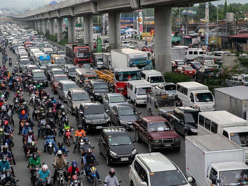 20200804 heavy traffic