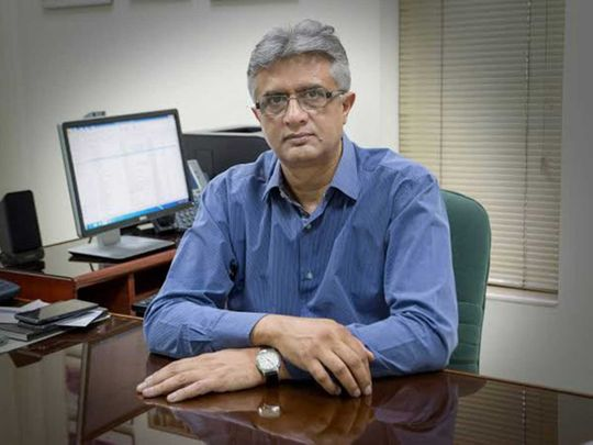 Dr Faisal Sultan Pakistan health