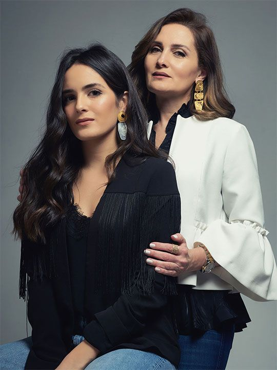 Here Is A Look At The Recent Forbes List Of Top Women Behind Middle Eastern Brand 2020 News Photos Gulf News